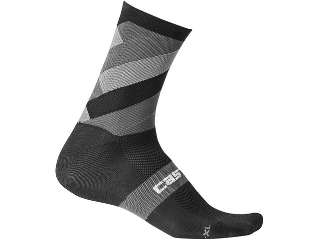 Castelli Free Kit 13 Socks Unisex anthracite